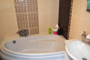 ванная комната 3 кв.м фото 6