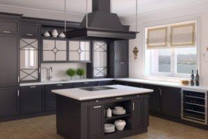 остров на кухне фото 11