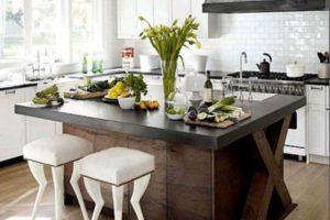 остров на кухне фото 27