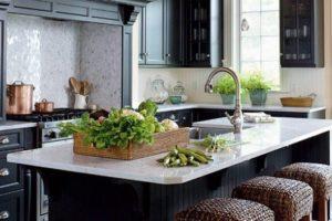 остров на кухне фото 28