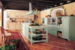 остров на кухне фото 29