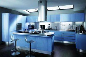 остров на кухне фото 35