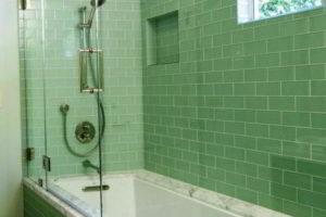 плитка мозаика для ванной комнаты дизайн фото 23