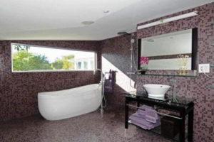 плитка мозаика для ванной комнаты дизайн фото 52