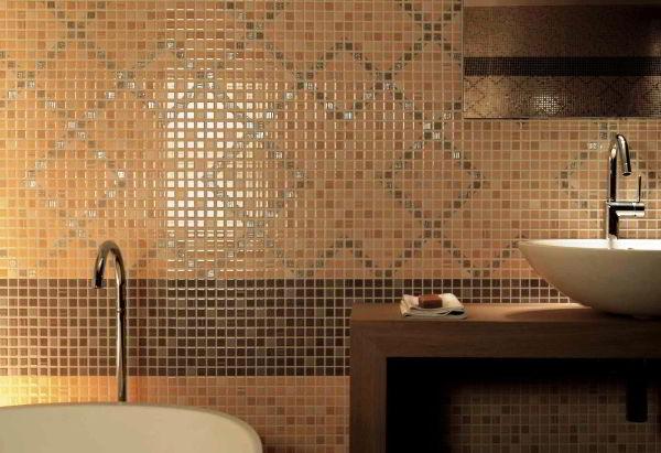 плитка мозаика фото 8