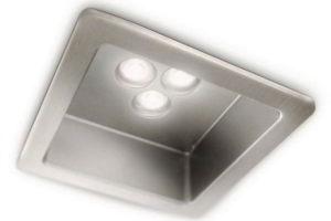 потолочные светильники для ванной комнаты фото 23