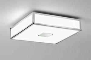 потолочные светильники для ванной комнаты фото 24