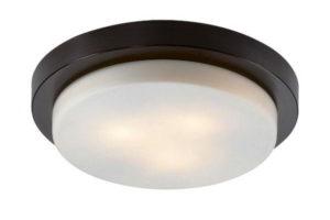 потолочные светильники для ванной комнаты фото 31
