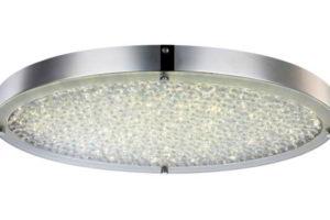 потолочные светильники для ванной комнаты фото 35
