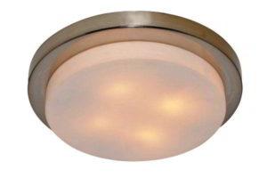 потолочные светильники для ванной комнаты фото 44
