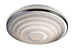 потолочные светильники для ванной комнаты фото 50
