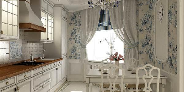 римские шторы на кухню фото 18