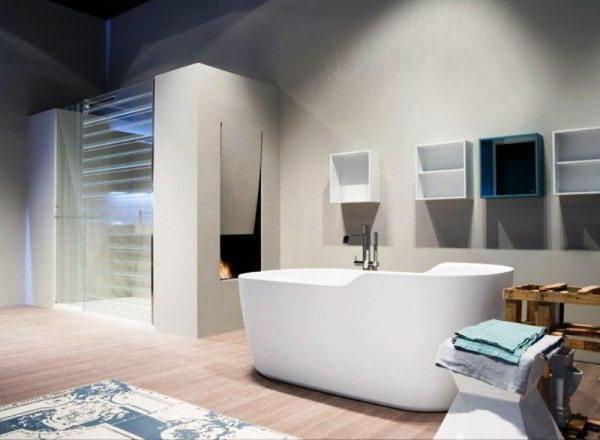 современный дизайн ванной комнаты фото 21