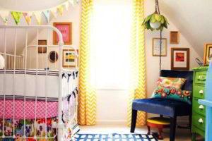 спальня для девочки фото 10