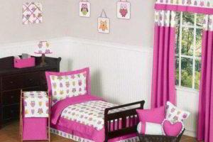спальня для девочки фото 16