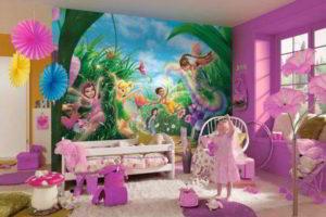 спальня для девочки фото 28