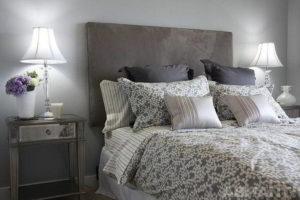 серая спальня фото 51