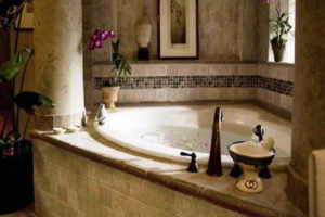 угловая ванна фото 20