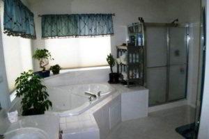 угловая ванна фото 29