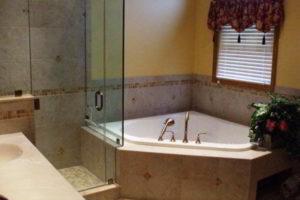 угловая ванна фото 30