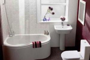 угловая ванна фото 37