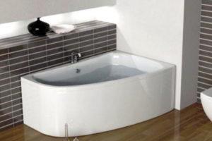 угловая ванна фото 38