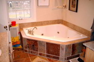 угловая ванна фото 45