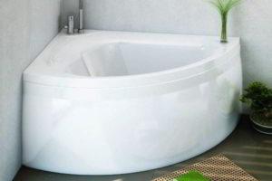 угловая ванна фото 54