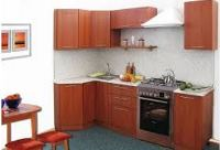 кухни угловые малогабаритные фото и цены