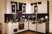 угловые кухонные гарнитуры для маленькой кухни фото и цены