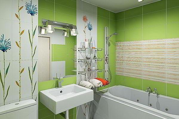 ванная в хрущевке фото 2