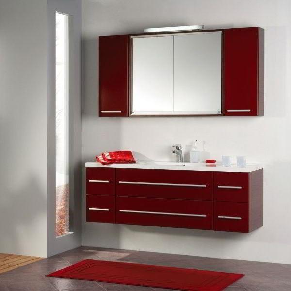 зеркальный шкаф для ванной фото 11
