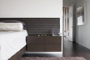 минимализм в спальне фото 21