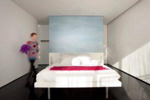 минимализм в спальне фото 22