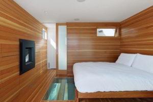минимализм в спальне фото 23