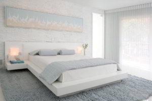 минимализм в спальне фото 28