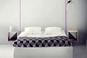 минимализм в спальне фото 31