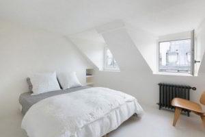 минимализм в спальне фото 39