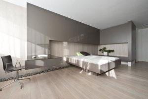 минимализм в спальне фото 50