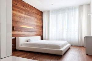 минимализм в спальне фото 51