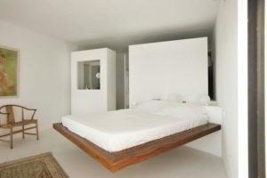 минимализм в спальне фото 52