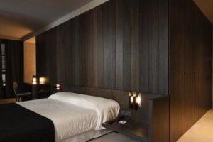 минимализм в спальне фото 55