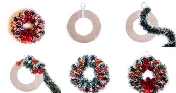 nok-31 Украшения на окна к Новому году: 13 идей для праздничного настроения
