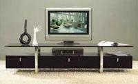 современная тумба под телевизор
