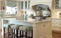 кухня в английском стиле фото