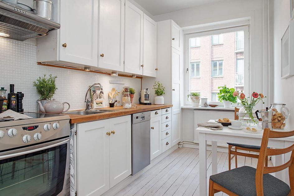 кухня в деревенском стиле своими руками