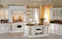 кухня в итальянском классическом стиле