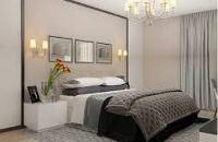 спальня контемпорари