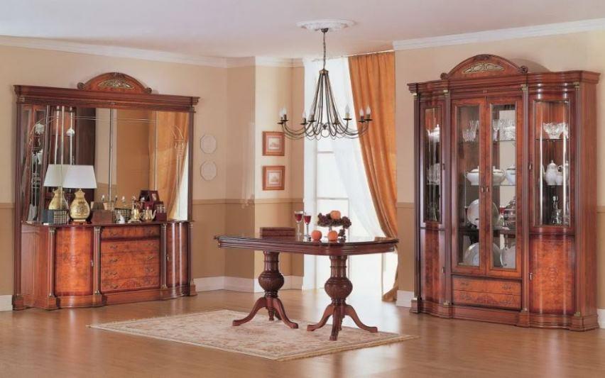красивая мебель для гостиной фото
