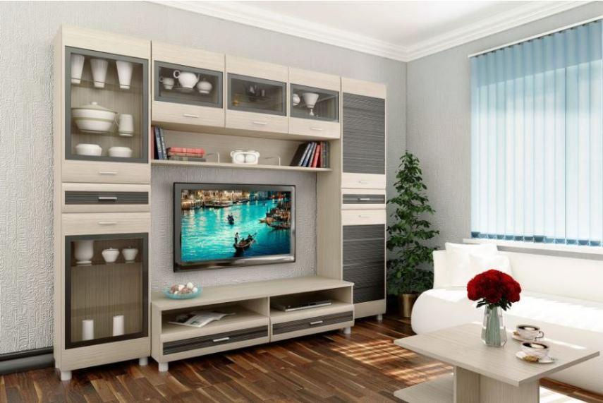 мебель в гостиную современная фото